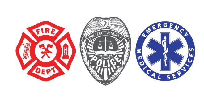 A $3,000 Deduction Just for Retired Public Safety Officers and First Responders