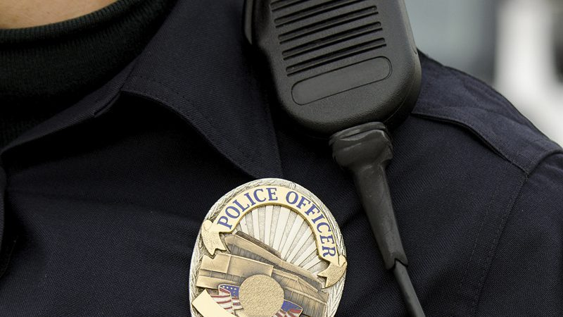 Law Enforcement Tax Advice for 1099 Income