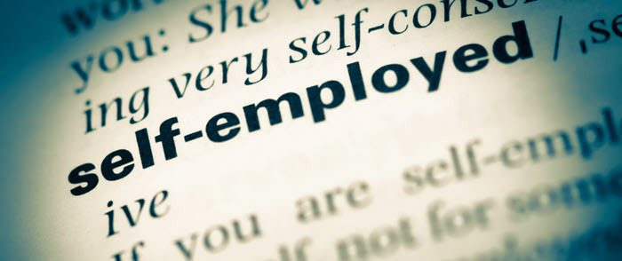 CARES Act for Self-Employed