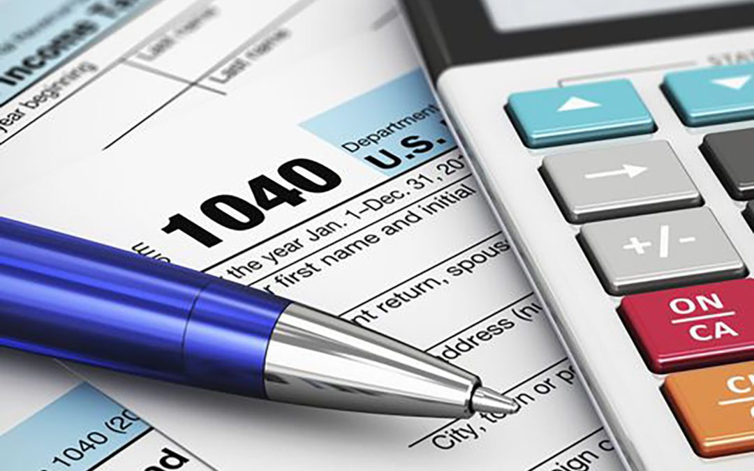 Guide for a Law Enforcement Tax Return