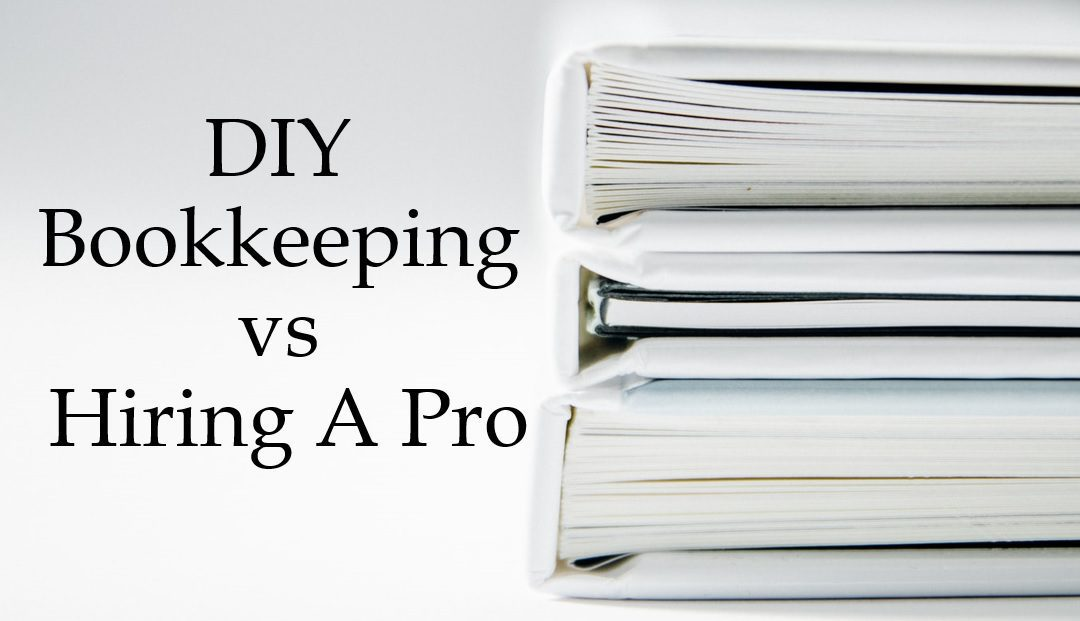 Bookkeeping Pros & Cons