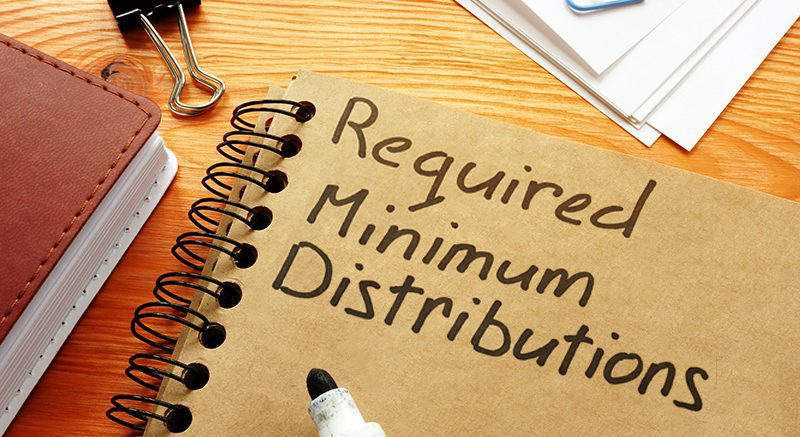 If you are over 70, please read! 2020 RMD Recontribution Deadline