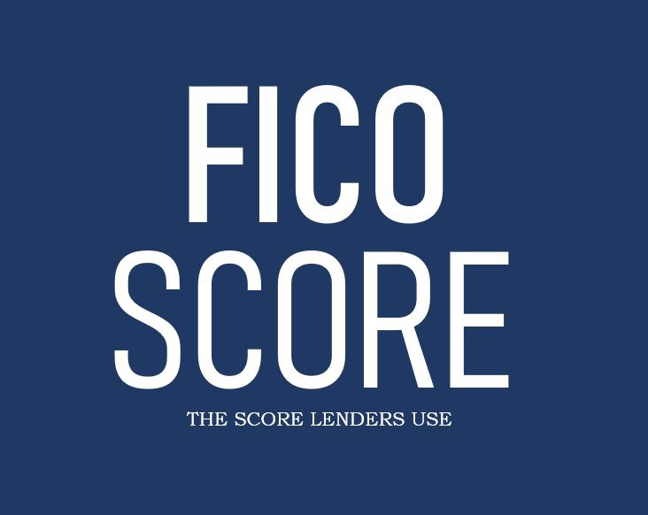 You & Your FICO Score