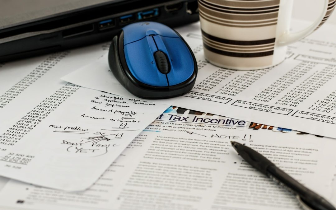 7 Reasons to Stop Doing Your Own Taxes