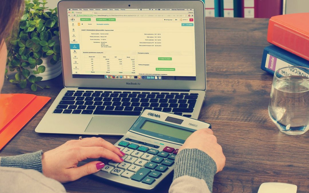 5 Tips for Preparing for Your Taxes