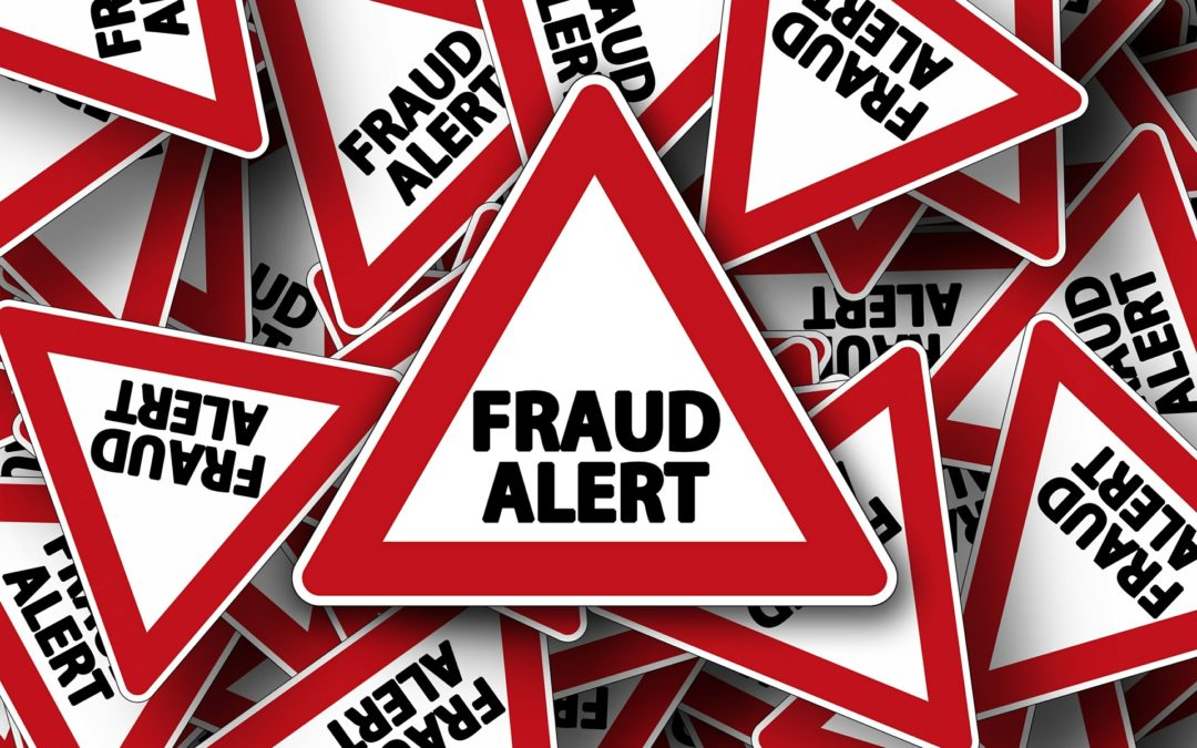 Have You Been a Victim of Identity Theft?