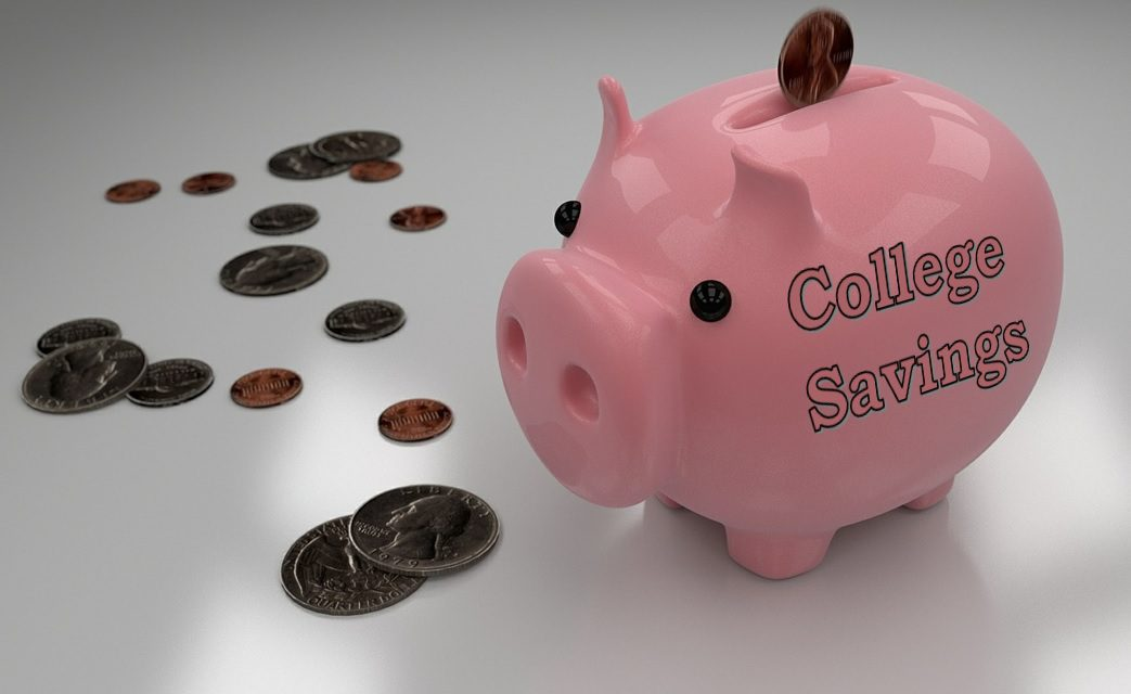 Strategies When Saving for College