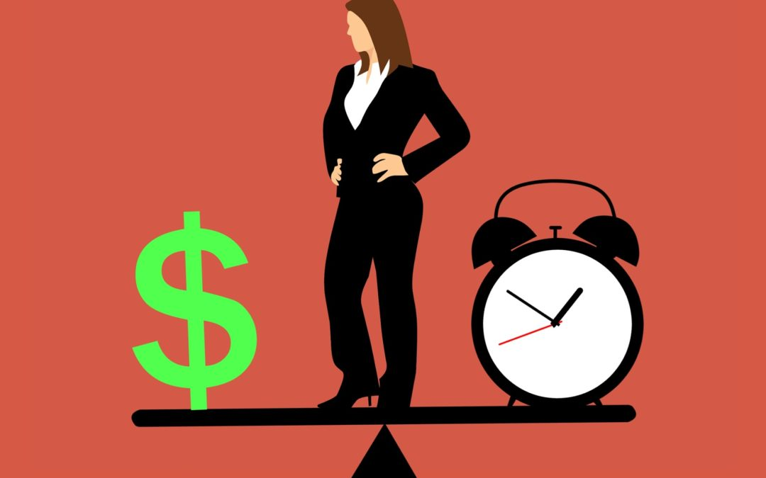 Timesheet Tracking for Easy Payroll